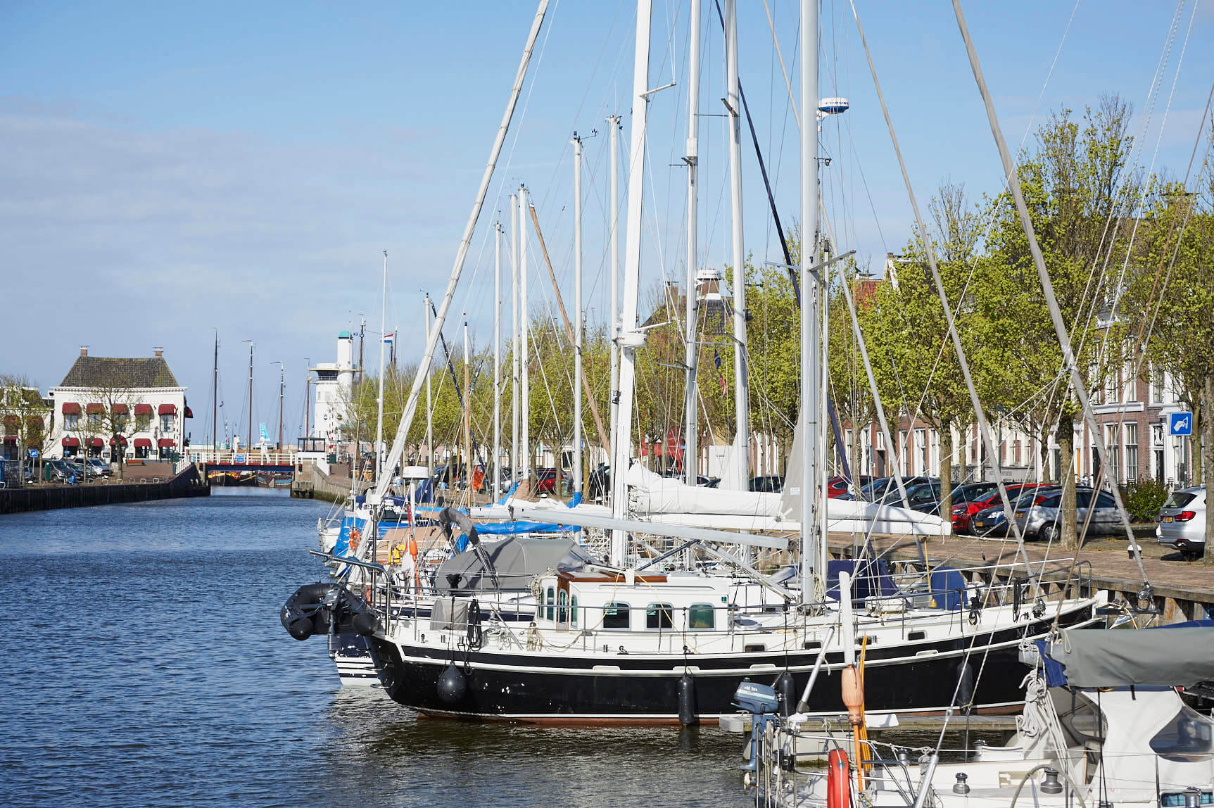 Harbor Harlingen Short Stay De Bank Apartments Hotel