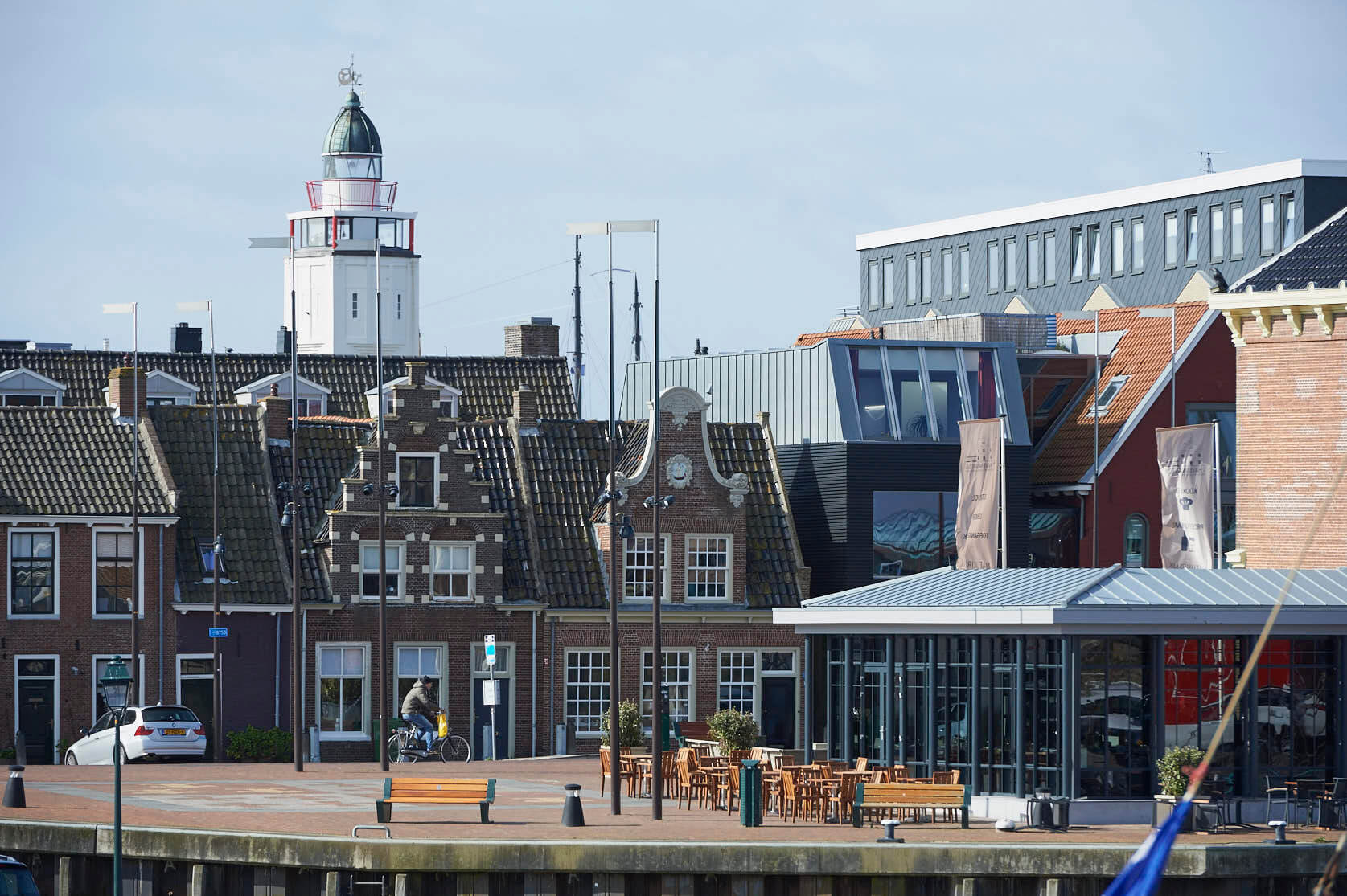 City Harlingen Short Stay De Bank Apartments Hotel