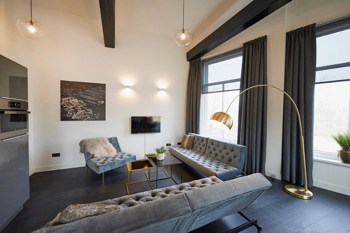 Dollar Harlingen Short Stay De Bank Apartments Hotel