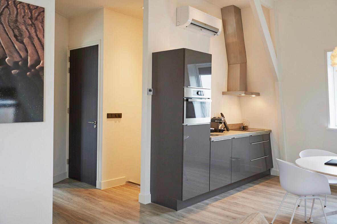 Euro Harlingen Short Stay De Bank Apartments Hotel