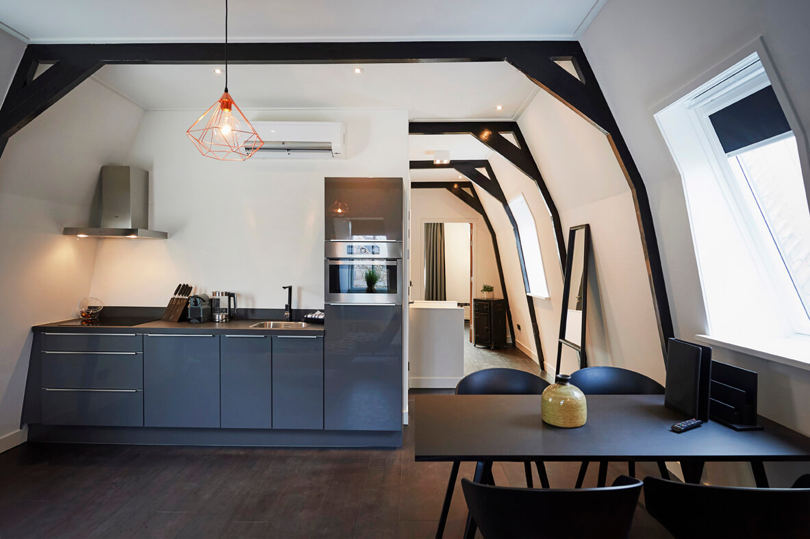 Frank Apartments Harlingen Short Stay De Bank Apartments Hotel