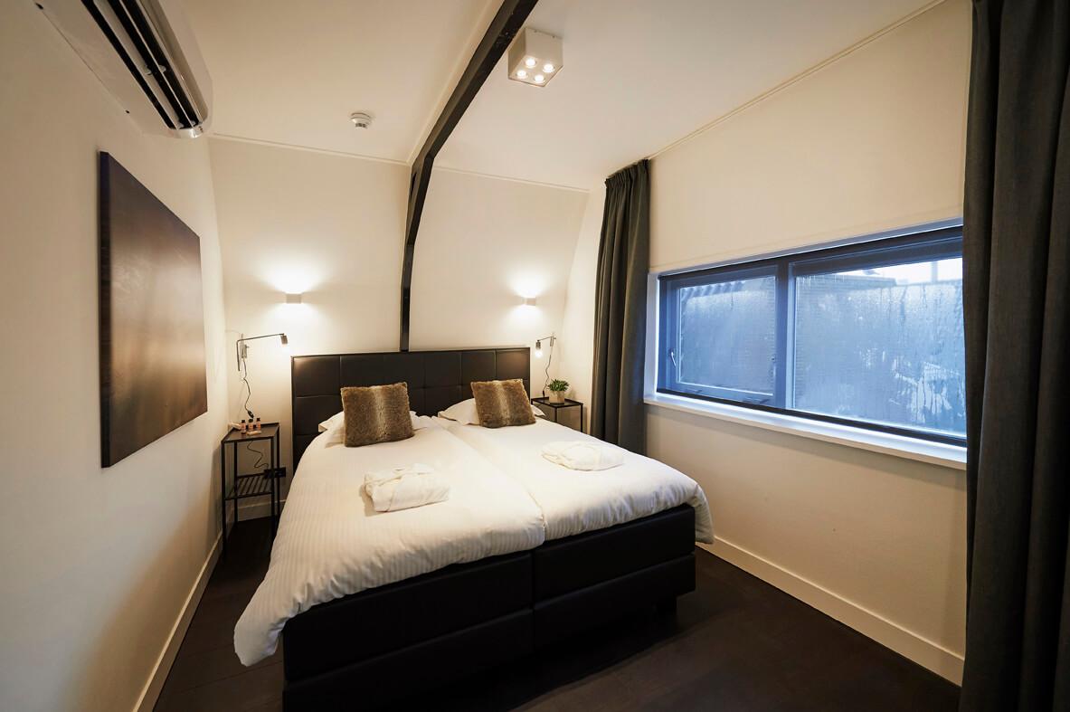 Frank Harlingen Short Stay De Bank Apartments Hotel