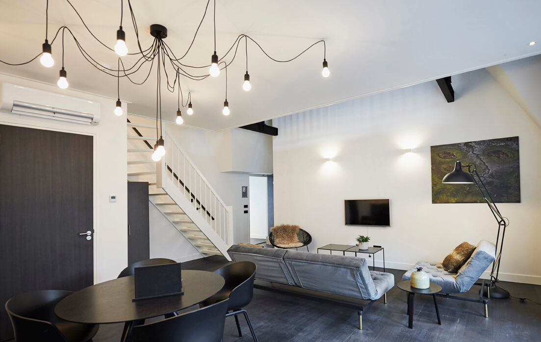 Yen Harlingen Short Stay De Bank Apartments Hotel