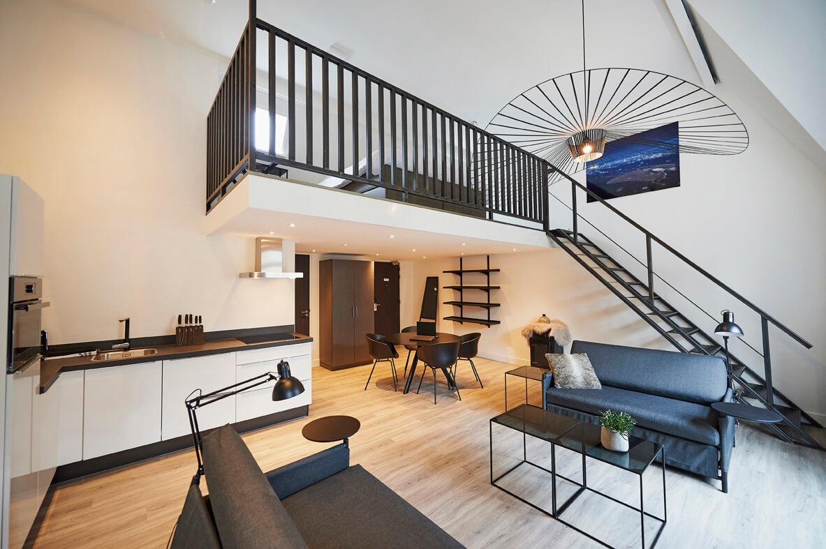 Short Stay De Bank Apartaments Comfort