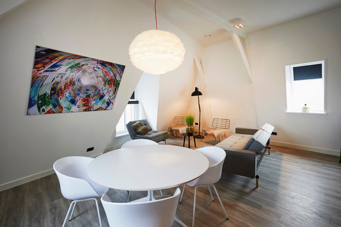 Short Stay De Bank Apartaments Deluxe
